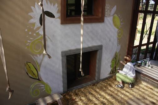 web volunteer kim mcandrews paint mural OA_MG_8708