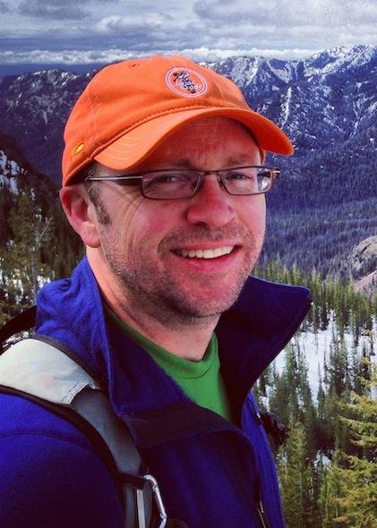 David Brotherton