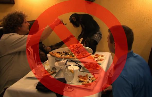 sugriva-vali-pizza-restaurant-table-no-sign