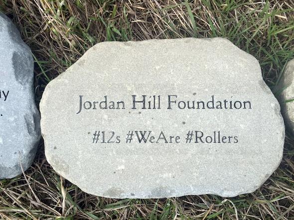 Jordan Hill Foundation