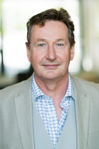 board member James Douglas